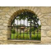 Ограда 42002