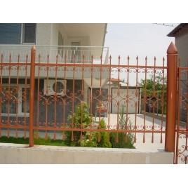 Ограда 42035
