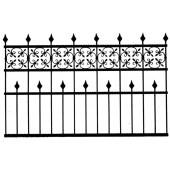 fence panel 45044