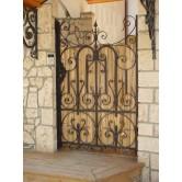 Врата - единична 41003