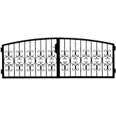 Врата - двойна  41019