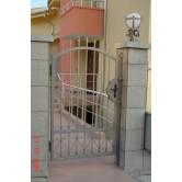 Врата - единична 41106