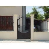 Врата - единична  41112